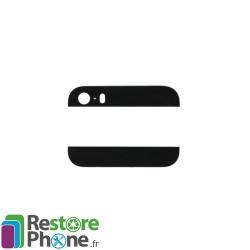 Vitres arrieres haut bas iPhone 5S/SE