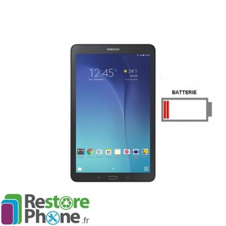 Reparation Batterie Galaxy Tab E 9.6 (T560)