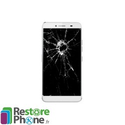 Reparation Bloc Ecran Archos Diamond Plus