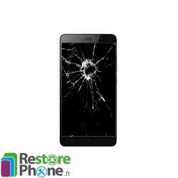 Reparation Bloc Ecran + chassis Xiaomi Redmi 3S