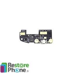 Connecteur de Charge Galaxy Asus Zenfone 2 (ZE550ML/ZE551ML)