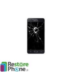 Reparation Vitre Tactile Galaxy Grand Prime Plus (G532)