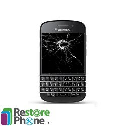 Reparation Bloc Ecran Blackberry Q10