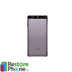 Reparation Coque Arriere Huawei P9