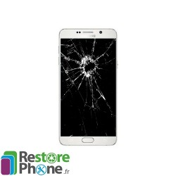 Reparation Bloc Ecran Galaxy Note 5 (N920)