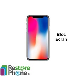 Reparation Ecran iPhone X
