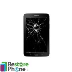 Reparation Bloc Ecran Galaxy Tab 3 Lite 7.0 (T113)