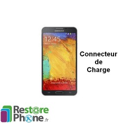 Reparation Connecteur de Charge Galaxy Note 3 Neo