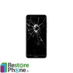 Reparation Bloc Ecran Honor 9 Lite