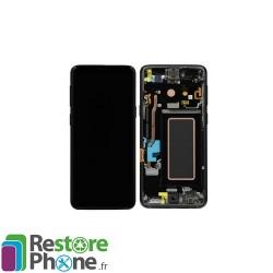 Bloc Ecran Galaxy S9 (G960)