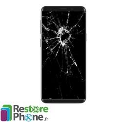 Reparation Bloc Ecran Galaxy S9+ (G965)