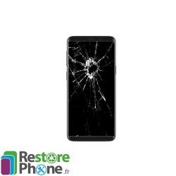 Reparation Bloc Ecran Galaxy S9 (G960)