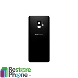 Vitre Arriere Galaxy S9 (G960)