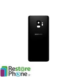 Vitre Arriere Galaxy S9 (G960)