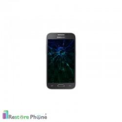 Reparation Bloc Ecran Galaxy Core Prime (G360F)