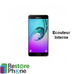 Reparation Ecouteur Interne Galaxy A3 2016 / A5 2016