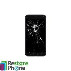 Reparation Bloc Ecran Asus Zenfone 4 Max Plus (ZC554KL)
