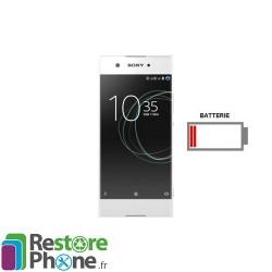 Reparation Batterie Xperia XA1