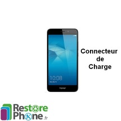 Reparation Connecteur de Charge + Micro Honor 5C