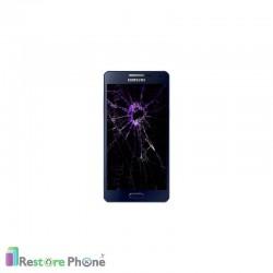 Reparation Bloc Ecran Galaxy A6 + (A605)