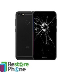 Reparation Bloc Ecran Huawei P9 Lite Mini