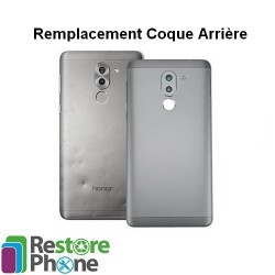 Reparation Coque Arriere Honor 6X