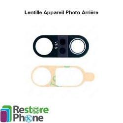 Lentille Appareil Photo Arriere Huawei P20 Pro