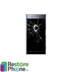 Reparation Bloc Ecran Xperia XZ Premium (G8141)