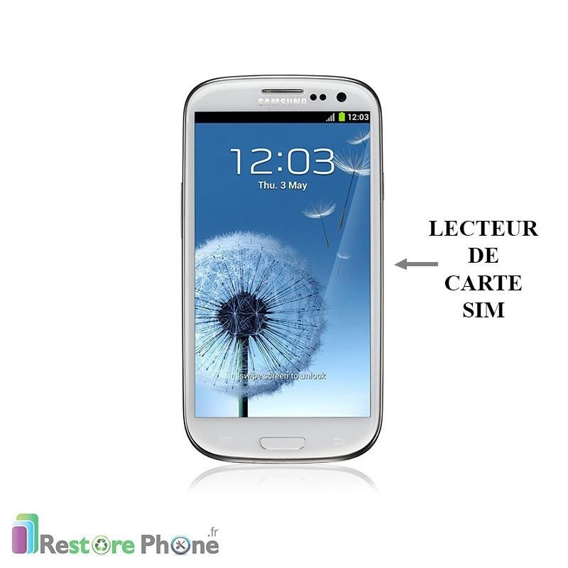 Lecteur Carte Sim Iphone S