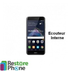 Reparation Ecouteur Interne Huawei P8 Lite 2017