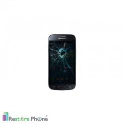 Réparation Bloc Ecran Galaxy S4 Mini (i9195)
