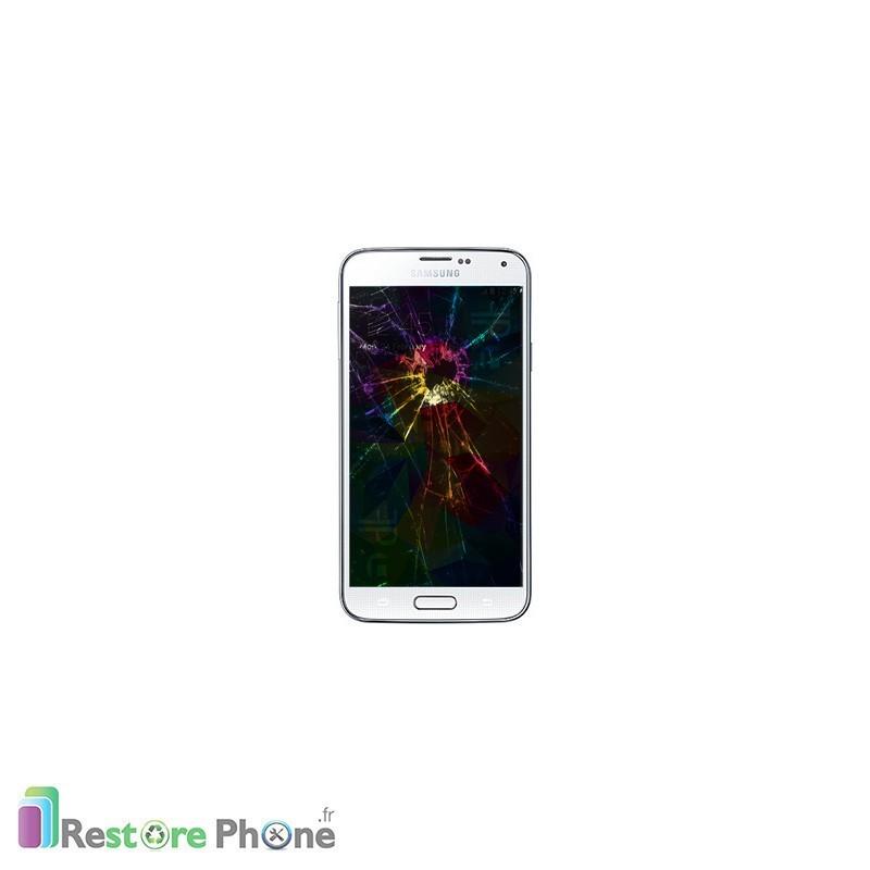 r paration bloc ecran galaxy s5 g900 restore phone. Black Bedroom Furniture Sets. Home Design Ideas