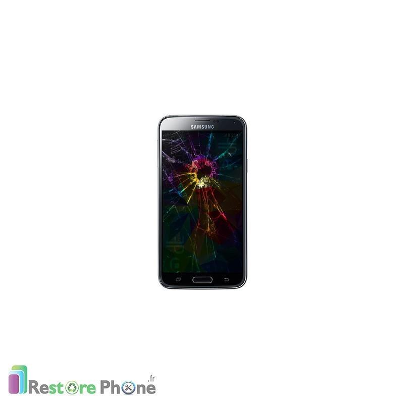 r paration bloc ecran galaxy s5 g900 g901 restore phone. Black Bedroom Furniture Sets. Home Design Ideas
