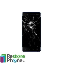Reparation Bloc Ecran Nokia 5