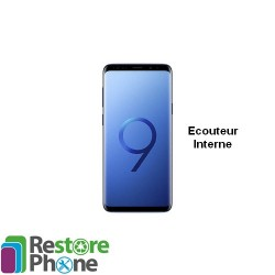 Reparation Ecouteur Interne Galaxy S9+