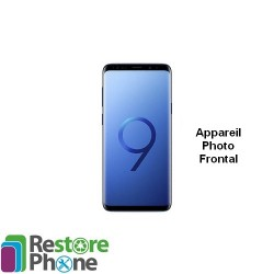 Reparation Appareil Photo Frontal Galaxy S9+