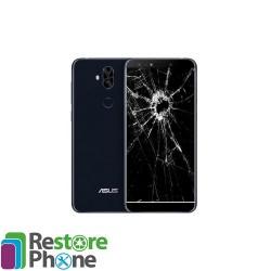 Reparation Bloc Ecran Asus Zenfone 5 Lite (ZC600KL)