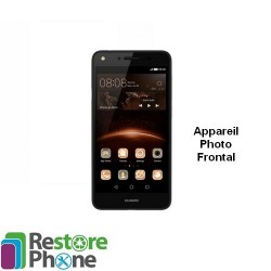 Reparation Appareil Photo Frontal Huawei Y5-II