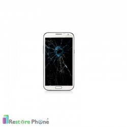 Réparation Bloc Ecran Galaxy Note 2 4G (N7105)