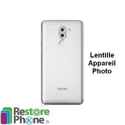 Reparation Lentille Appareil Honor 6X