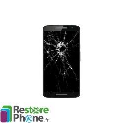 Reparation Bloc Ecran Motorola X Play