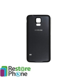 Cache batterie Samsung Galaxy S5 Neo (G903)
