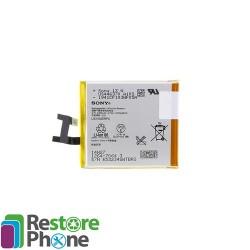 Batterie Xperia Z