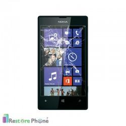 Réparation Vitre Tactile Lumia 520