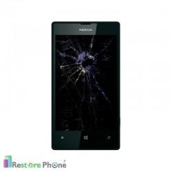 Réparation Bloc Ecran Lumia 520