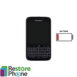 Reparation Batterie Blackberry Q20