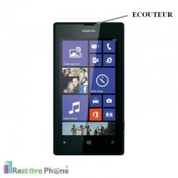 Réparation Ecouteur Lumia 520