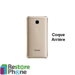 Reparation Coque Arriere Honor 5X