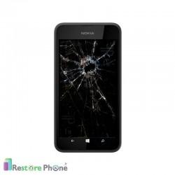 Réparation Bloc Ecran Lumia 530