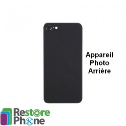 Reparation Appareil Photo Arriere iPhone 8